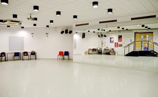 Dance Studios & Halls for Hire