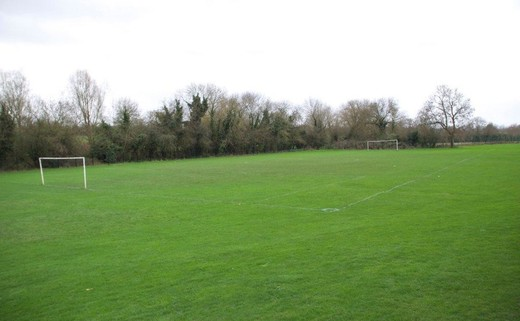 Regular junior pitches