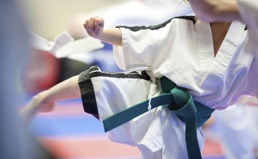 Regular karate kid category