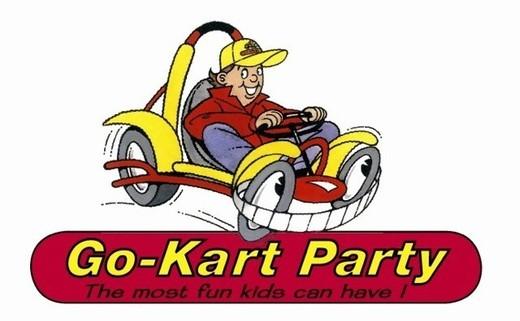 Go Kart Party London