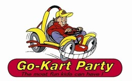 Go Kart Party London