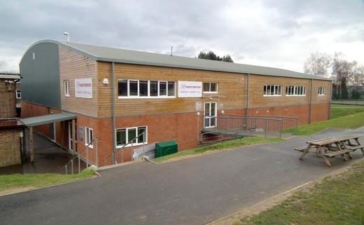 Hire Sport & Theatre Facilities