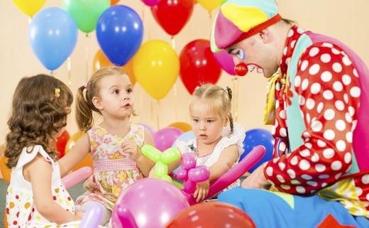Children's Parties & Special Event Hire