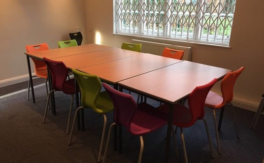 Meeting Rooms & Classrooms for Hire