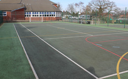 Thumb sutton outdoor muga th