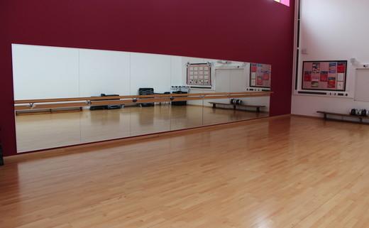 Regular oasis media   dance studio th