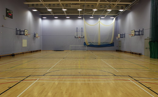 Regular oasis media   sports hall th