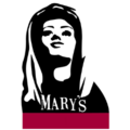 Marys square logo for bookingsplus