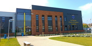 Facilities for Hire at Ian Ramsey CE Academy