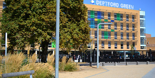 Facilities for Hire @ Deptford Green Community Leisure