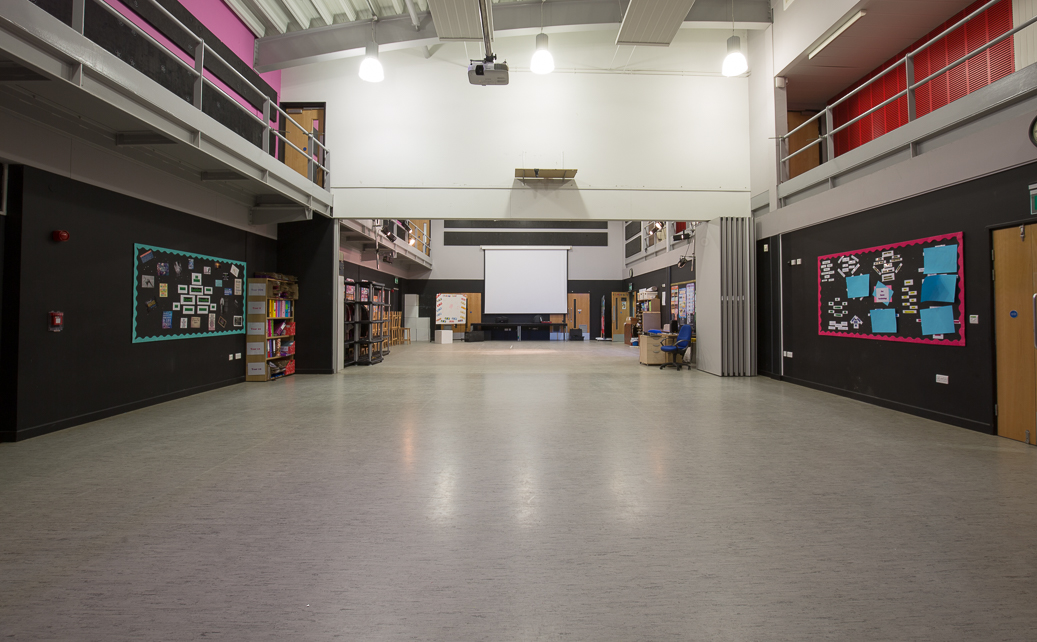 Excellent performance facilities