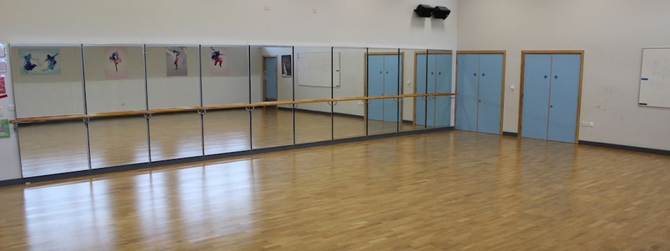 Regular ormiston   dance studio 1 sl