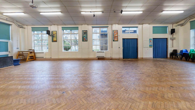 Welcome to Westbury Park School facilities hire