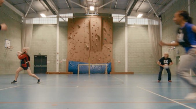 Excellent sporting facilities
