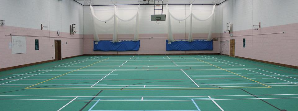 Regular south craven sports hall sl