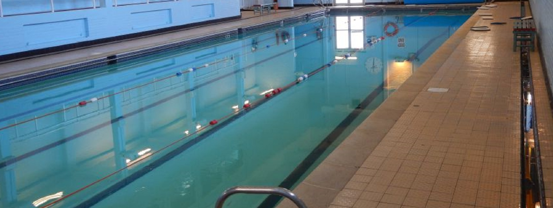 Let us be the home for your swimming club...