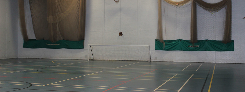 Regular thornaby sports hall 1