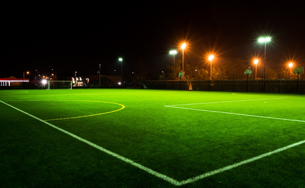 HIRE OUR FANTASTIC 3G ASTRO PITCH...